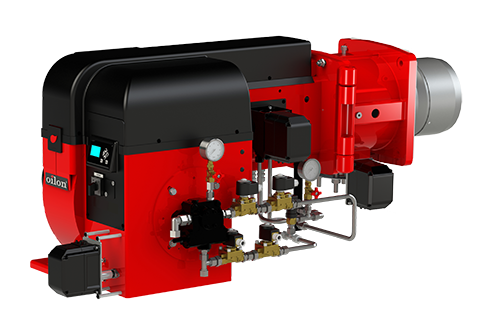 Poltinsarjan 130 - 280 polttimet ovat monoblock-tyyppisiä täysautomaattisia kevytöljy-, raskasöljy-, kaasu- tai yhdistelmäpolttimia.