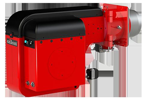 Poltinsarjan 300 - 700 polttimet ovat monoblock-tyyppisiä täysautomaattisia kevytöljy-, raskasöljy-, kaasu- tai yhdistelmäpolttimia