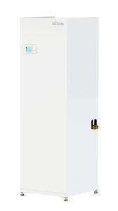 Oilon Cube Inverter -maalämpöpumppu