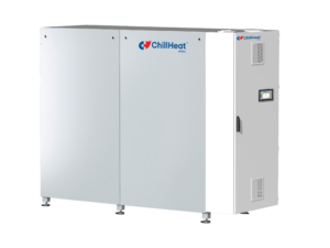 ChillHeat RE heat pump